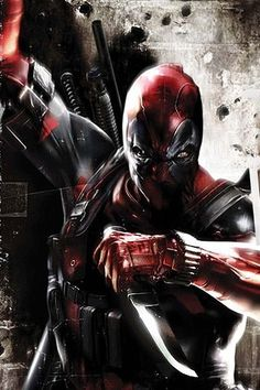 deadpool wallpaper - Google Search