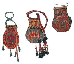 Great tarot bags