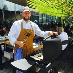 Auf die Plätze...fertig...Feuer los.... 🔥  Wir grillen heute wieder auf unsrer Bakery Terrasse. Komm' vorbei und genieß' !!! Fashion, Terrace, Fire, Crickets, Moda, La Mode, Fasion, Fashion Models, Trendy Fashion