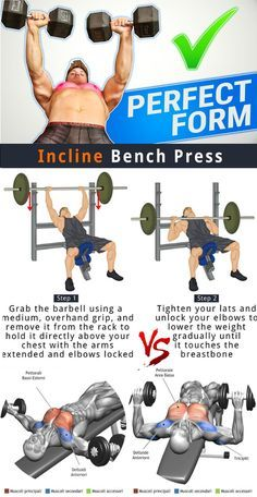 Flat Dumbbell Press Vs Incline Bench Press Flat Dumbbell Press Vs Incline Bench Press Workout Pictures Chest Workout Bench Press