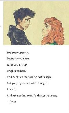 Eleanor and Park❤️