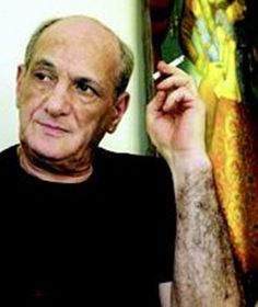 Parviz Kimiavi (Persian: پرويز کيمياوی; Born 1939, Tehran) is an internationally acclaimed Iranian (Persian) film director, screenwriter, editor and one of the most prominent figures of Persian cinema of the 20th century.