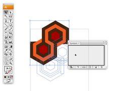 Creating Geometric Patterns in Illustrator