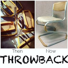 Then and now. #throwbackthursday Shop #tweakitshop on #Etsy today!