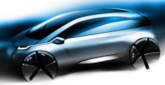 BMW i5 sketch.jpg 1.600×827 píxeles