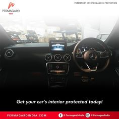 Permagard provides the best luxury car interior and exterior protection in India. Permagard is the global leader in the Paint Protection Technology. Exterior Paint, Interior And Exterior, Commercial Plane, Water Based Stain, Best Luxury Cars, Car Cleaning, Leather Fabric, Health And Safety, Vulnerability