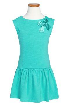 kate spade new york kids drop waist dress (Toddler Girls & Little Girls) available at #Nordstrom