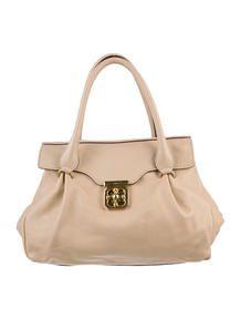 Chloé Handle Bag w/ Tags