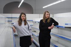 Fräulein Schwarz Blog FORT collective @ kestnergesellschaft Hannover