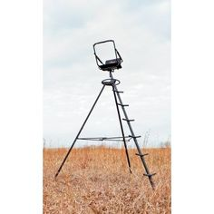 Archery Tripod Stand Deer Hunting Coyote Hunting