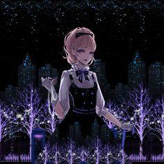 ✿小伊伊✿ #anime #Lolita
