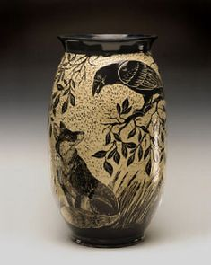 Teres-Wooden-Stone-Forest-Pottery