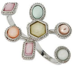 #us.dorothyperkins.com    #ring                     #Pastel #floating #stone #ring #Jewelry #Accessories #Dorothy #Perkins #United #States                  Pastel floating stone ring - Jewelry - Accessories - Dorothy Perkins United States                                                http://www.seapai.com/product.aspx?PID=401592