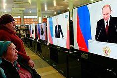 """http://glavpost.com/post/16oct2014/blog s/2831-evgeniy-levkovich-putinskaya-tele propaganda-bolshe-ne-rabotaet.html Кто не попал в эти сети, уже в них не попадёт. """"Всякий раз, заезжая к родителям, приходится…"""
