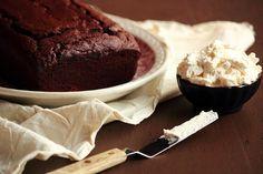Red Wine Chocolate Cake by pastryaffair, via Flickr