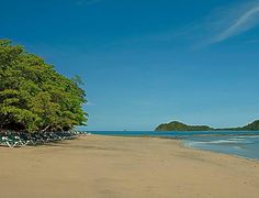 Enjoy your all inclusive vacation in Costa Rica at the fabulous Occidental Papagayo – Adults Only hotel. Book now!