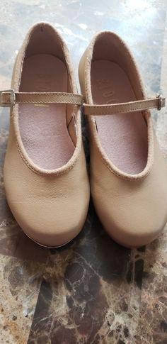NEW Capezio Balera Leo/'s Student Tap Shoes Jr Tyette Toddler /& Child Sizes