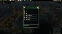 I think Korea might be a bit too strong(Emperor) #CivilizationBeyondEarth #gaming #Civilization #games #world #steam #SidMeier #RTS