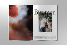 Bureau Mirko Borsche — ZEIT Magazin International Issue Issue No.01