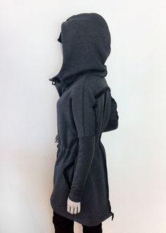 Bluza ninja 2.0 CUB clothes
