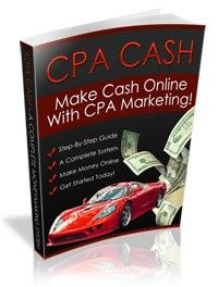 CPA Cash Plr Ebook - Download at: http://www.exclusiveniches.com/cpa-cash-plr-ebook.html #ExclusiveNiches #CPA #Niche #Plr #Ebook #Marketing #Content #ContentMarketing