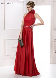 Los secretos que esconde Manu Garcia en su colección fiesta 2014 #vestidos2014 #madrinas2014 #tendencias2014