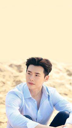 Lee Jung Suk Wallpaper, Jinyoung, Lee Jong Suk Cute, Kang Chul, Korean Male Actors, Hot Korean Guys, Han Hyo Joo, W Two Worlds, Hallyu Star