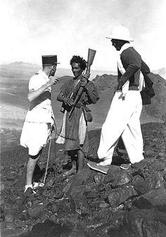 Africa during World War II