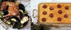 Cabrita à Moda da Beira...veja em www.gastronomias.com/fim-de-ano
