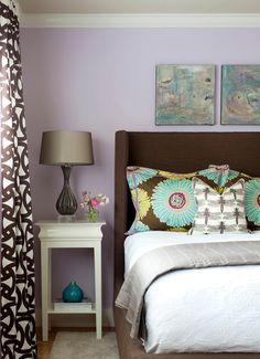 bedroom | Tami Risinger