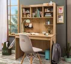 Nástavec k psacímu stolu Mocha Kids Bedroom Furniture, Small Furniture, Interior Modern, Interior Design, Mocha, Pull Out Bed, Kids Study, Study Desk, Garden Office