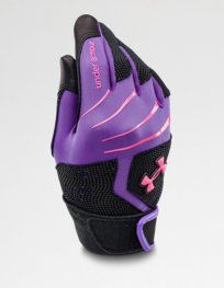 Girls' Softball Clothing, Softball Cleats & Gear - Under Armour Girls Softball Gloves, Softball Gear, Softball Uniforms, Softball Cleats, Softball Equipment, Softball Shirts, Fastpitch Softball, Baseball Gear, Softball Memes