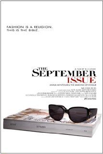 A documentary chronicling editor-in-chief Anna Wintour's preparations for the 2007 fall-fashion issue of Vogue Magazine.
