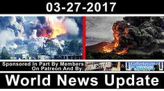 FSS World News Update - Ukraine Conspiracy - Volcanic Awakening - Senate Votes Against You - Nepal https://youtu.be/rlag7PxxwFI via @YouTube