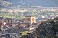 Historia y Genealogía: Cuenca, 15 de mayo de 2105