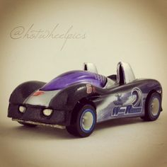 "Power Pipes - 2003 Hot Wheels HWY 35 ""Wave Rippers"" #hotwheels 