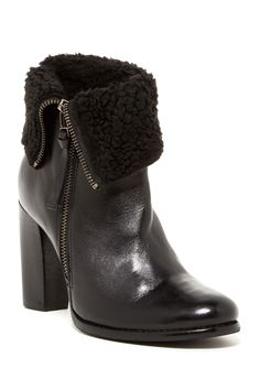 40503a4c15d Catherine Catherine Malandrino - Zela Faux Fur Bootie at Nordstrom Rack.  Free Shipping on orders