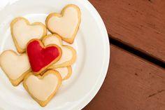 Bavarian Sugar Cookies