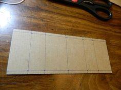 Picture of Making the Deck(s) Bridge Model, Suspension Bridge, Simple, Deck, Engineering, Military, Kit, House, Building Bridges