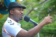 Why Joho Might be Locked Out of August Elections