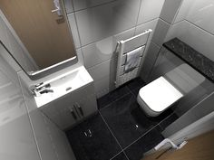 Image result for cloakroom toilet