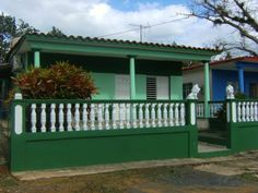 Villa Pupy II #CasaParticular #Vinales #BedandBreakfast and #GuestHouse in #Cuba