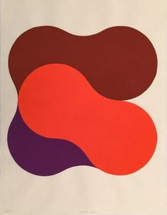 Richard Gorman  Squeeze arancio  2013 gouache on handmade kozo washi paper 64 x 49 cm / 25.2 x 19.3 in