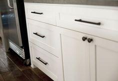 How to update melamine kitchen cupboards!