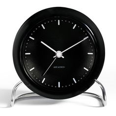 Rosendahl City Hall Alarm Clock