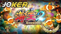 Situs Game Tembak Ikan Uang Asli Indonesia   Daftar Joker123