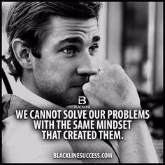We cannot solve our problems with the same mindset that created them quote #blacklinesuccess #sales #salestraining #entrepreneur #millionairemindset #goals #leadership #ceo #successful #motivation #leader #millionaire #business #hustle #picoftheday #Blackline #success #motivationalquote #joshcampos #inspiration #quotes #mindset #lifequotes #entrepreneurlife #money #ambition BLACKLINESUCCESS.COM