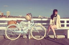 CycleStyle Spring/Summer Photoshoot