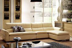 Sofa da mã 41