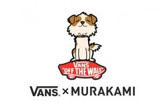 Vans x Murakami shoes set for late June debut #thatdope #sneakers #luxury #dope #fashion #trending